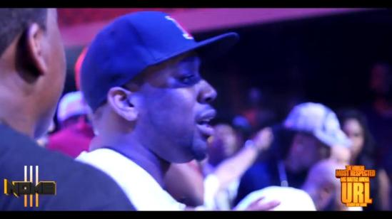 DNA VS CHILLA JONES 1