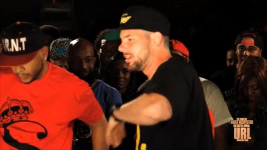 Real Deal vs Young Kannon 2