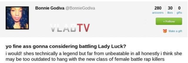 Bonnie Tweet