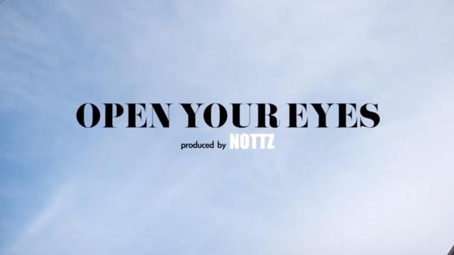 Pusha T - OpenYourEyes