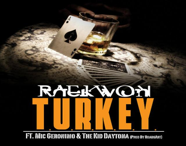 Raekwon-Turkey
