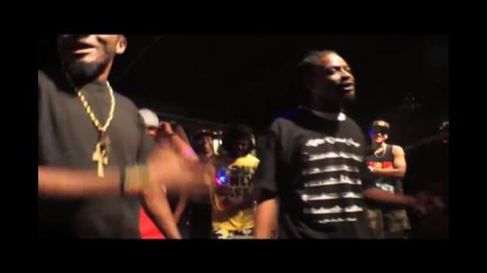 BRIZZ RAWSTEEN VS ATOWN CITY 3