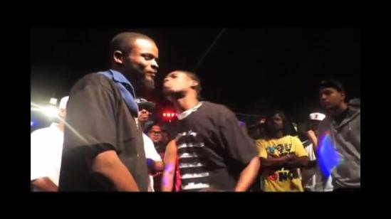 BRIZZ RAWSTEEN VS ATOWN CITY 4