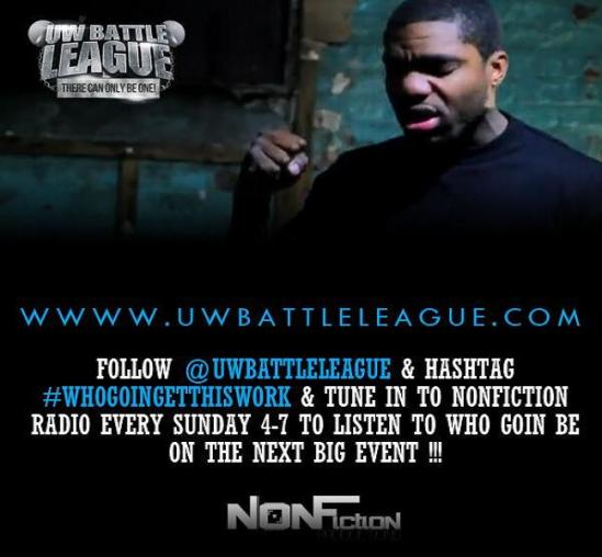 Loaded Lux UW Battle League