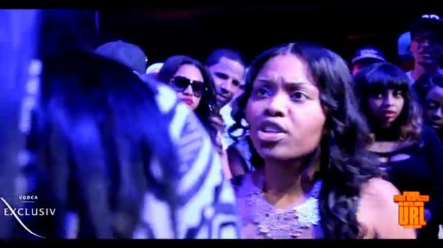 Ms Hustle vs Jaz The Rapper 3