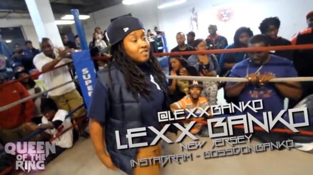 O'FFICIAL vs LEXX BANKO 6