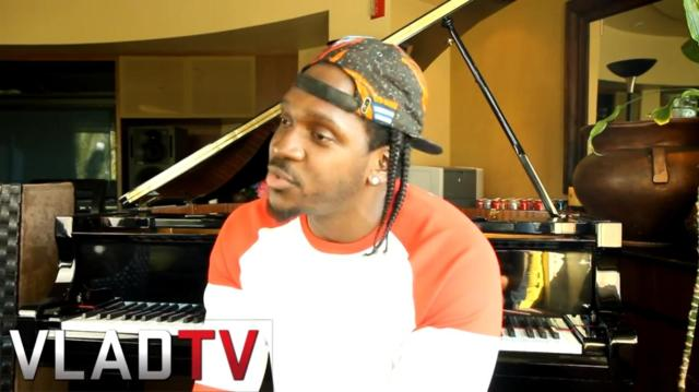 Pusha T VLADTV interview 1