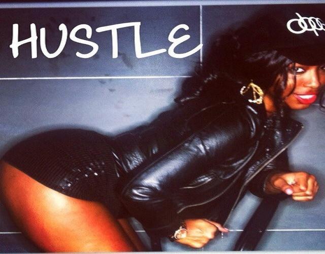 Ms Hustle artwork1