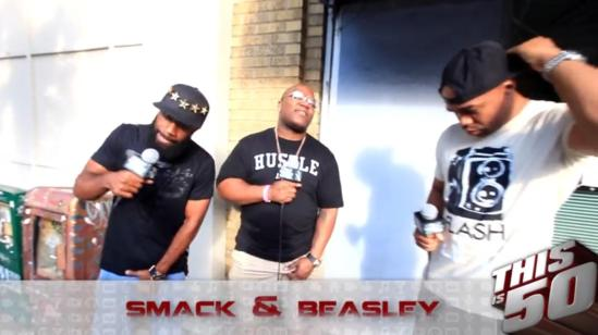 Smack and Beasley