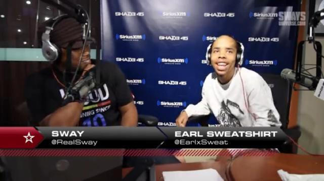 Earl Sweathsirt SITM