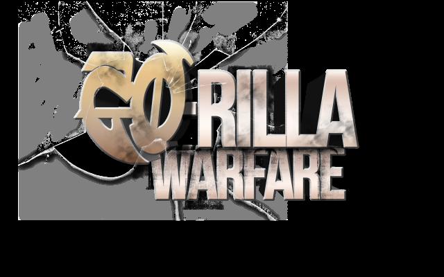 Gorilla-Warfare logo