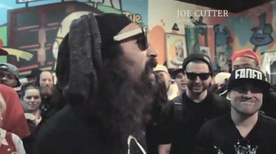 Joe Cutter