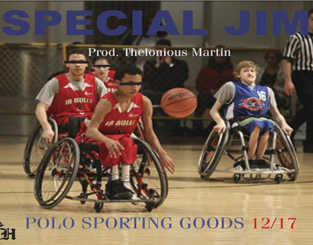 Polo Sporting Goods cover