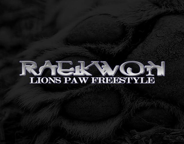 Raekwon Lions Paw
