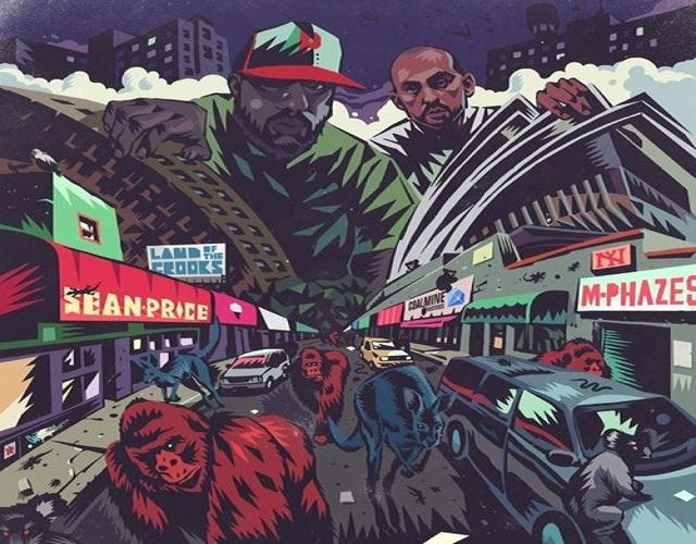Sean Price M Phazes