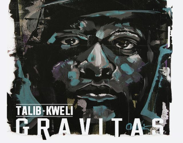 Talib Kweli Gravitas