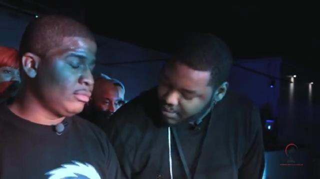 DNA VS CALICOE 3