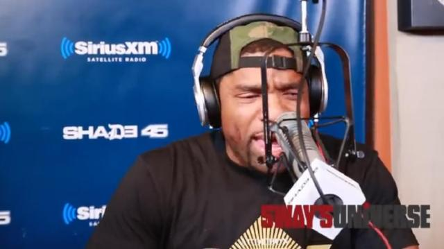 Loaded Lux on Sway