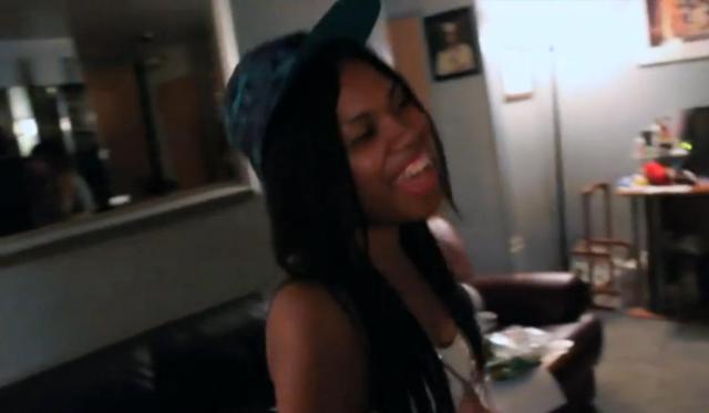 Jaz The Rapper Documentary