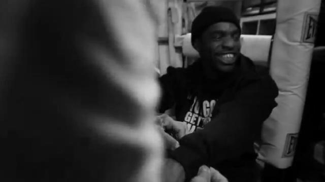 Loaded Lux - Never Win 5