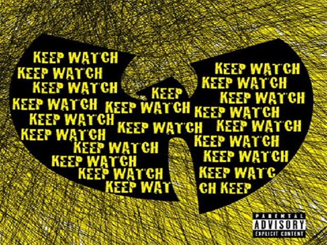 Keep-Watch artwork