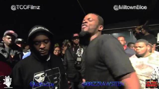 Rawsteen vs Lottazay 1