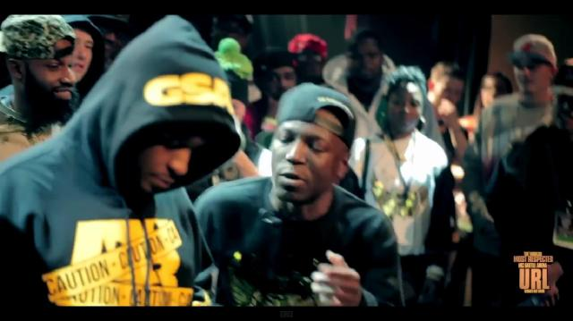 Lotta Zay vs Born 2