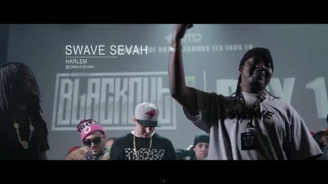 Swave Sevah 1