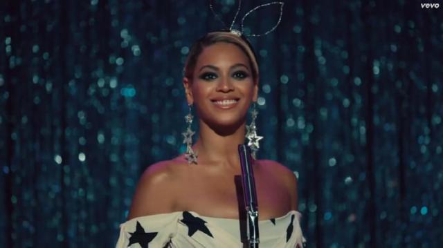 Beyonce Pretty Hurts