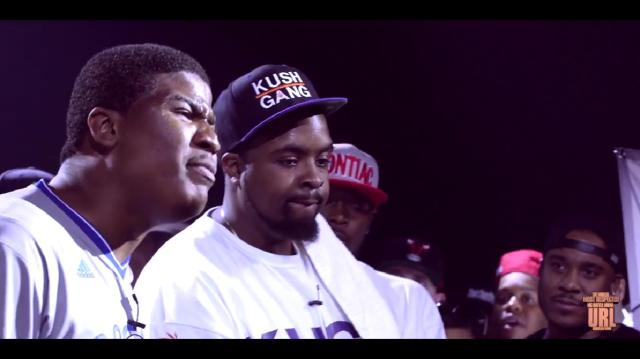 ILL WILL vs DNA 1