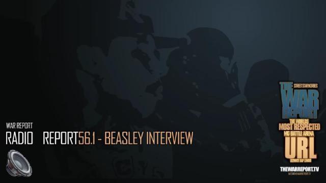 Beasley Interview1